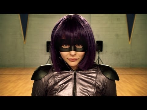 Kick-Ass 2 - Final Trailer