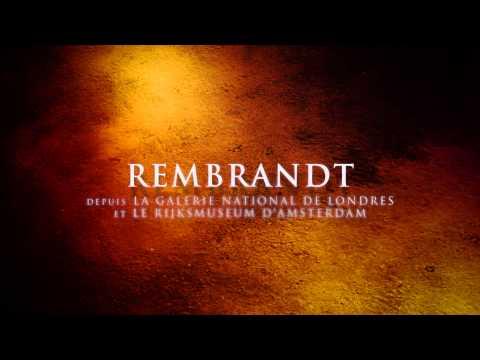 Bande-annonce Documentaire | Rembrandt | Au Cinéma