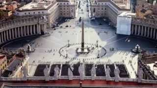 Inside the Vatican  - Secret Access