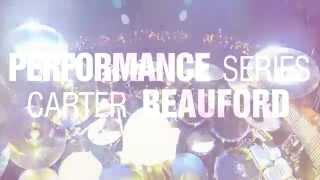 "Zildjian Performance - Carter Beauford plays ""Ants Marching"""