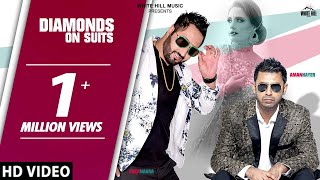 Diamonds on Suits (Full Song) | Sukh Nagra | New Song 2019 | White Hill Music