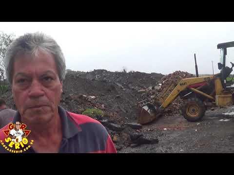 Paulo Boava o Novo Sub Prefeito do Distrito dos Barnabés