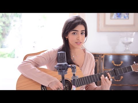 Too Good At Goodbyes - Sam Smith Cover by Luciana Zogbi (видео)