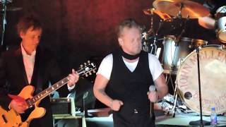 John Mellencamp Cherry Bomb Live 2017 at The Greek