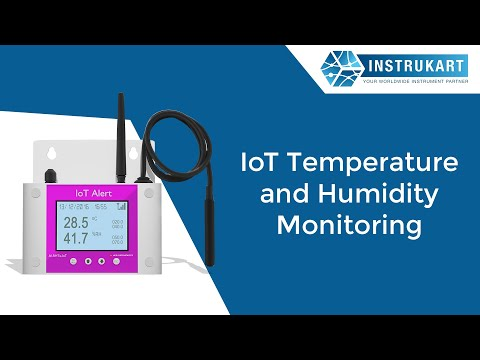 AI-IAQ Indoor Air Quality Monitor