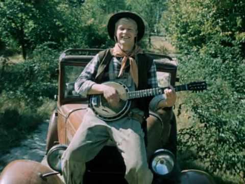 """Песня про фермера - """"Джек Восьмеркин - американец"""""""