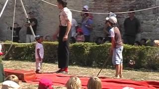 preview picture of video 'La Rue des Enfants - 8 et 9 septembre 2011 - version longue'