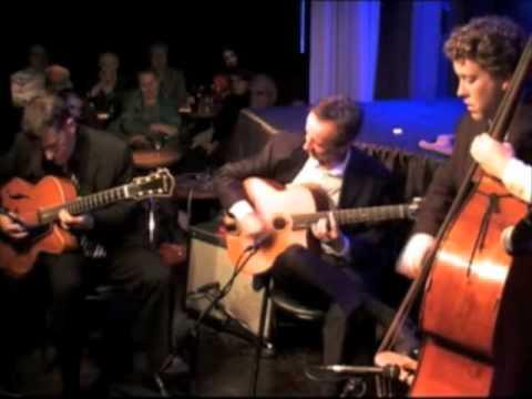 Evan Christopher and Django a la Creole - tropical moon online metal music video by EVAN CHRISTOPHER