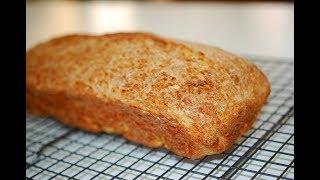 מתכון ללחם ללא גלוטן