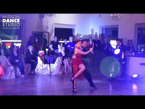 Tango by Jevgeni & Zoya // 5 year Gala Anniversary, 2017