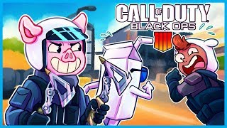 How *NOT* to be a GOOD TEAMMATE in BLACK OPS 4 BLACKOUT (COD Battle Royale Funny Moments)