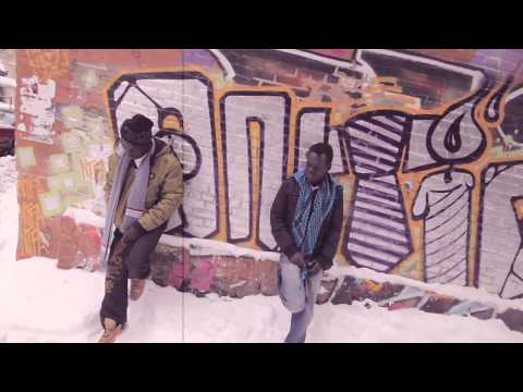 Time by Element Gee - Official Music Video