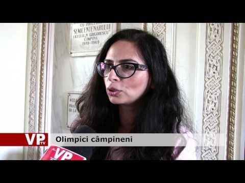Olimpici câmpineni