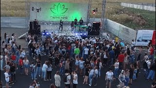 В «Гармонии» прошел летний танцевальный фестиваль. Третий Рим, Михайловск, Ставропольский край