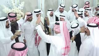 افراح ال مركوز - حفل زفاف عبدالله ناصر ال مركوز - عدسة للانتاج الاعلامي