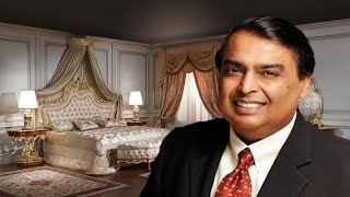 Mukesh Ambani Real Life Facts, Net Worth,Wife,House,Cars, Private Jets,Biography,Family, in 2019