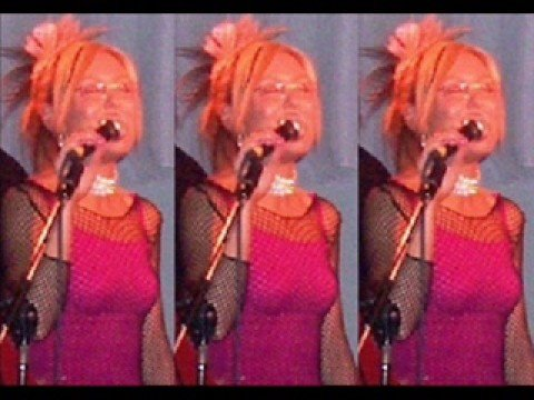 Tammy Gibson - Fever (demo - audio)