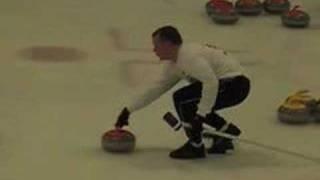 Curling in Houston ?