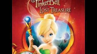 06. If You Believe - Lisa Kelly (Album: Music Inspired By Tinkerbell And The Lost Treasure)