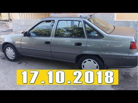 17-OKTYABR MASHINA NARXLARI 2018