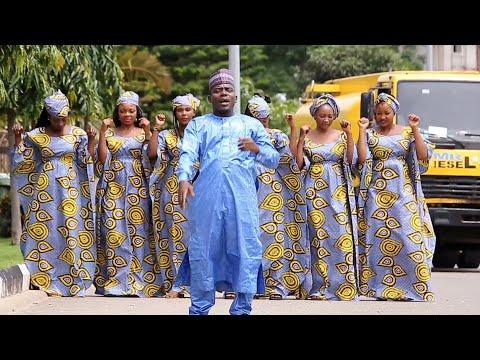 Latest Ikram Kano Sarkin Waka Video 2018 Ft. Yanmatan Abuja