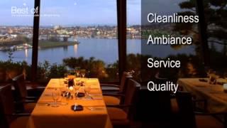 Seattle - Fine Dining - Rankings Of Best