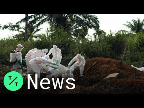 Ebola Outbreak in Congo Declared Global Health Emergency: WHO