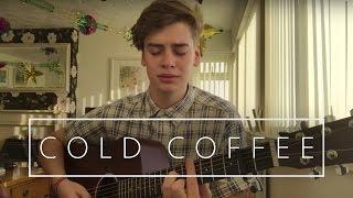 Ed Sheeran - Cold Coffee | Cover by John Buckley