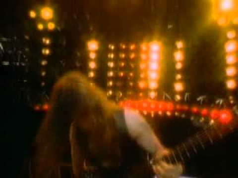 Manowar - Blow Your Speakers Video