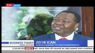 Kenya opens doors to investors in the Aviation Industry