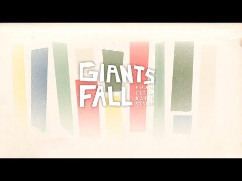 Giants Fall Lyric Video
