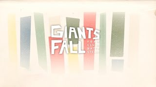 <b>Francesca Battistelli</b> Giants Fall Official Lyric Video