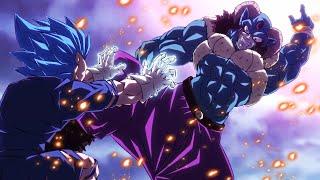 Vegetas Comeback Against Moro? Angel Merus Vs Moro? UI Goku? Dragon Ball Super Manga Chapter 63 Talk