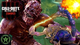 The Scorpion Gun - Call of Duty: Black Ops 4 - Zombies IX | Let