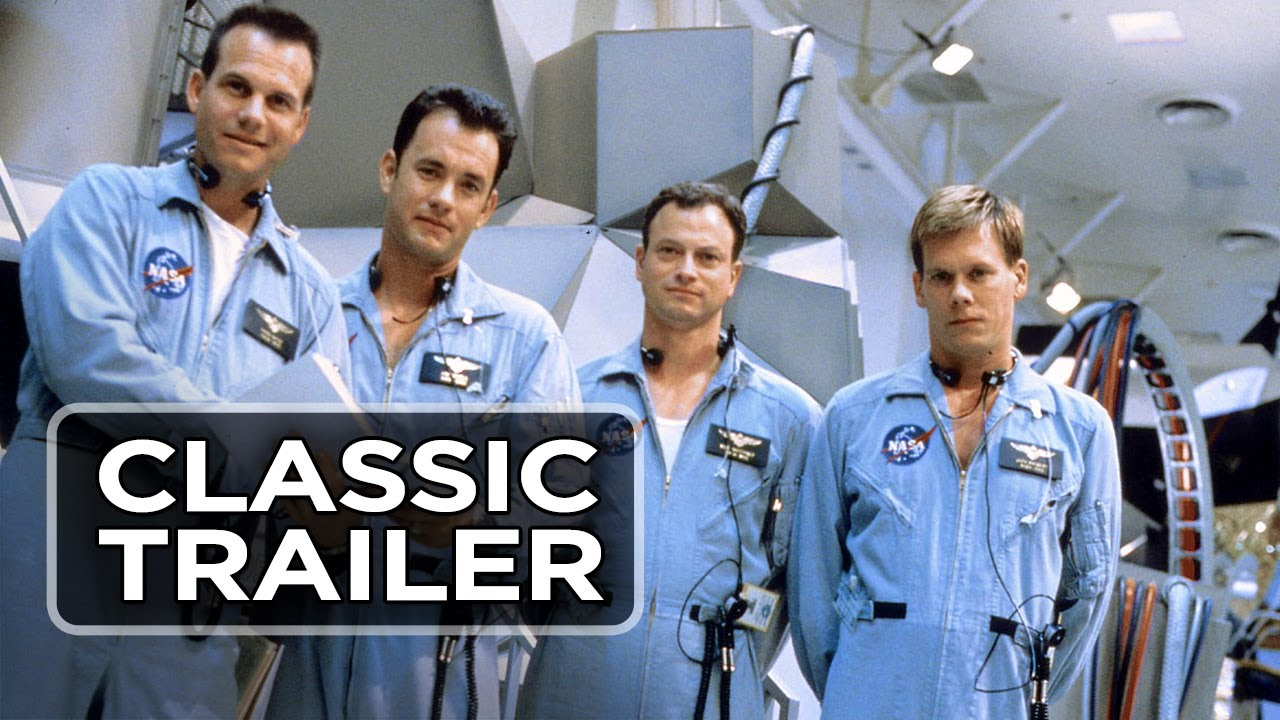 Trailer för Apollo 13