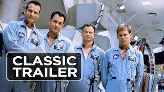 Trailer of Apollo 13 (1995)