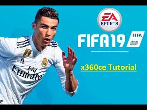 FIFA 19 demo controller problem Tutorial | Right analog