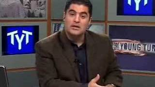 Cenk's 5% Rule on Racism thumbnail
