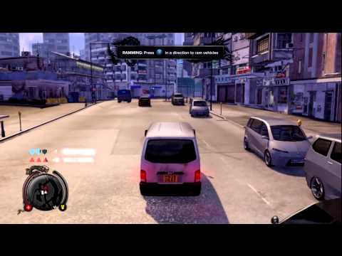 sleeping dogs xbox 360 test