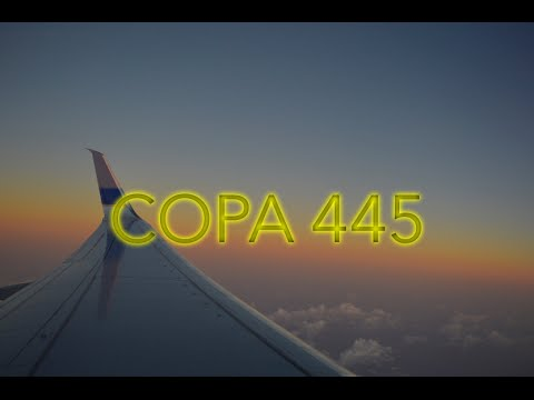 Download Boeing 737-800 | COPA AIRLINES | MCO-PTY | Orlando-Panama HD Mp4 3GP Video and MP3