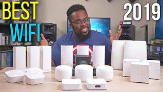 Best Wifi Router 2019 - Nest Wifi, Eero, Netgear Orbi, Linksys Velop, TP Link Deco, Amplifi, Tenda