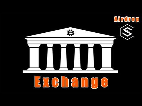 🔴JÁ LISTADO BINANCE🔴 Ganhe dinheiro no Airdrop da Exchange BISS ! (IOST)