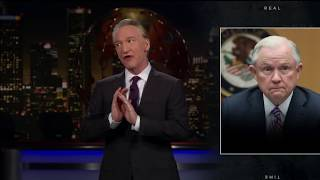 Monologue: Orange Tuesday | Real Time with Bill Maher (HBO)