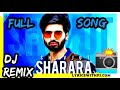 New Punjabi song 2020 Sharara shivjot full song dj remix
