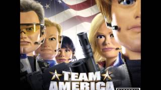 Team America: World Police - America (Fuck Yeah)