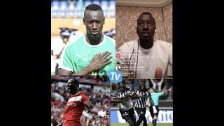 Famara Diedhiou : « Mon heure en Premier League n'est pas encore arrivée »
