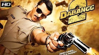 Dabang 2 2012 Action Movie Salman Khan Sonakshi Sinha Arbaaz