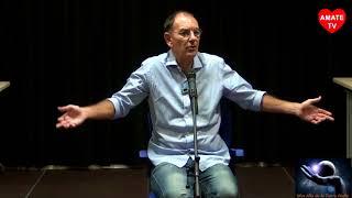 Emilio Carrillo (2 De 2) La Constitución Septenaria Del Ser Humano - 30/09/2017- AmateTV