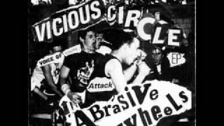 abrassive wheels- when the punks go marching in