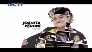 MENGGELEGAR - JOAN IDOL 2018 - RUNNIN BY NAUGHTY BOY FT. BEYONCE - SHOWCASE 1